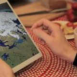 Bonnier tablet magazine concept