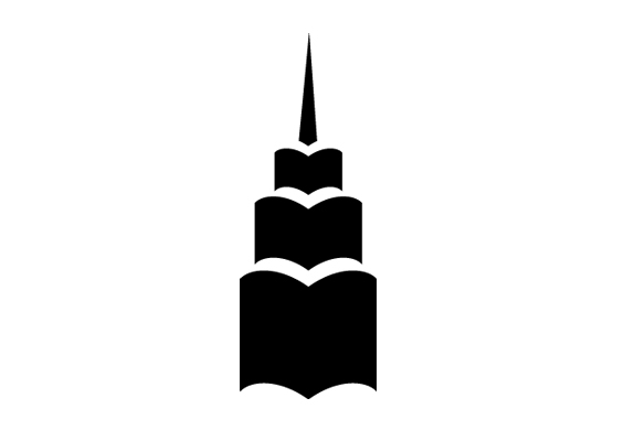 Gotham Books. Designed by Eric Baker.