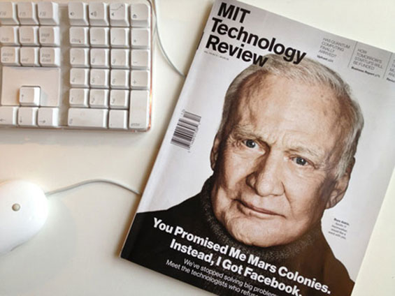 Technology Review Vol. 115 No. 06